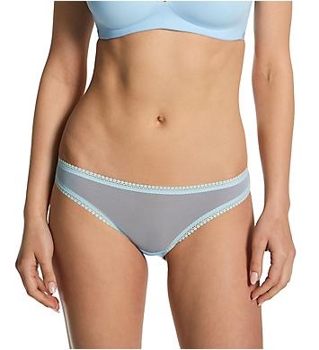 OnGossamer Gossamer Mesh Hip Bikini Panties