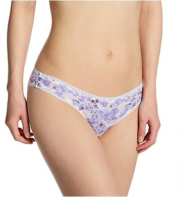 OnGossamer Gossamer Mesh Hip Bikini Panty - 3 Pack