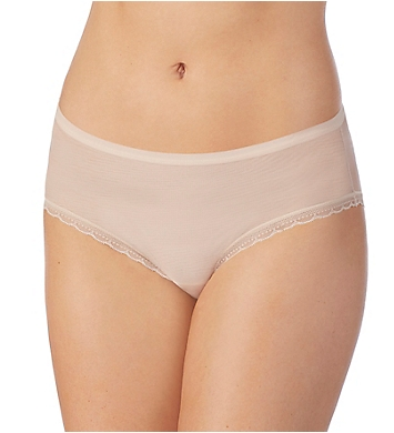 OnGossamer Next To Nothing Modern Brief Panty