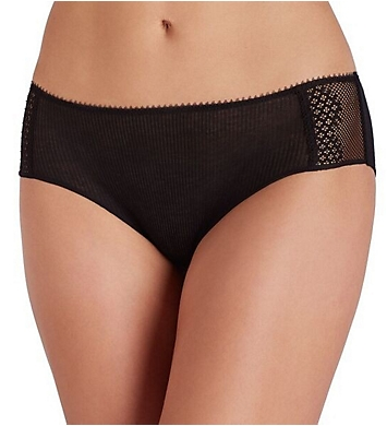 OnGossamer Silk Modal Hipster Panty