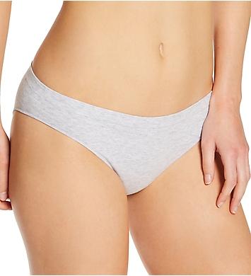 OnGossamer Cabana Cotton Seamless Bikini Panty - 3 Pack