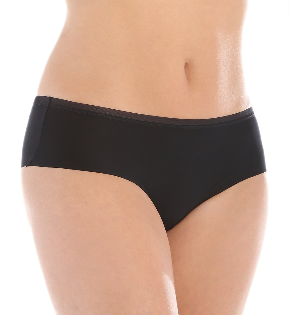 OnGossamer G1976 Beautifully Basic Clean Cut Hipster Panty