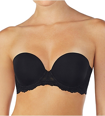 OnGossamer Beautifully Basic Strapless Bra