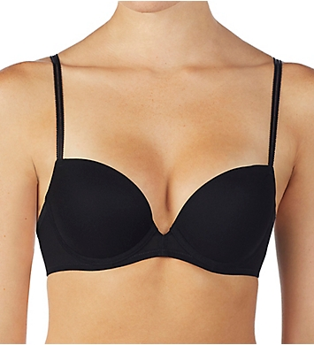 OnGossamer Next To Nothing Demi Plunge Bra