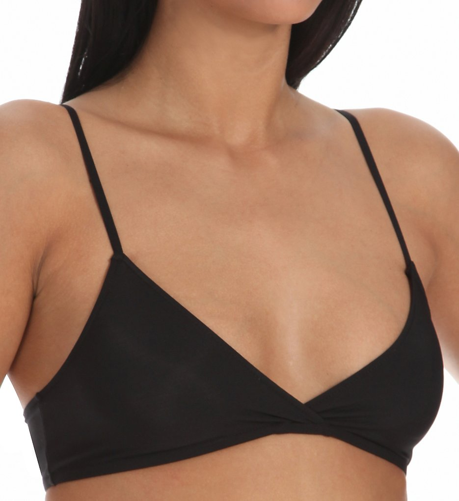 4623953e9a Only Hearts Second Skin Soft Cup Bra 1132 - Only Hearts Bras
