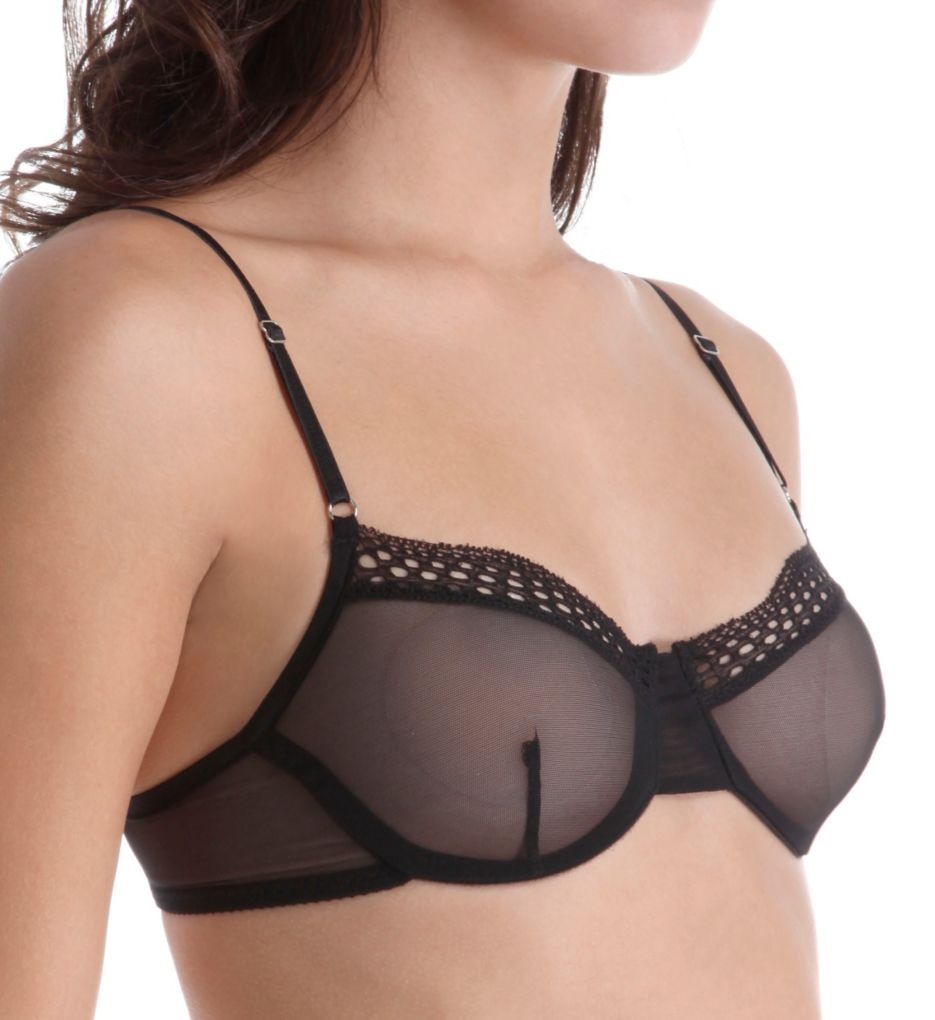Only Hearts Whisper Lace Underwire Bra