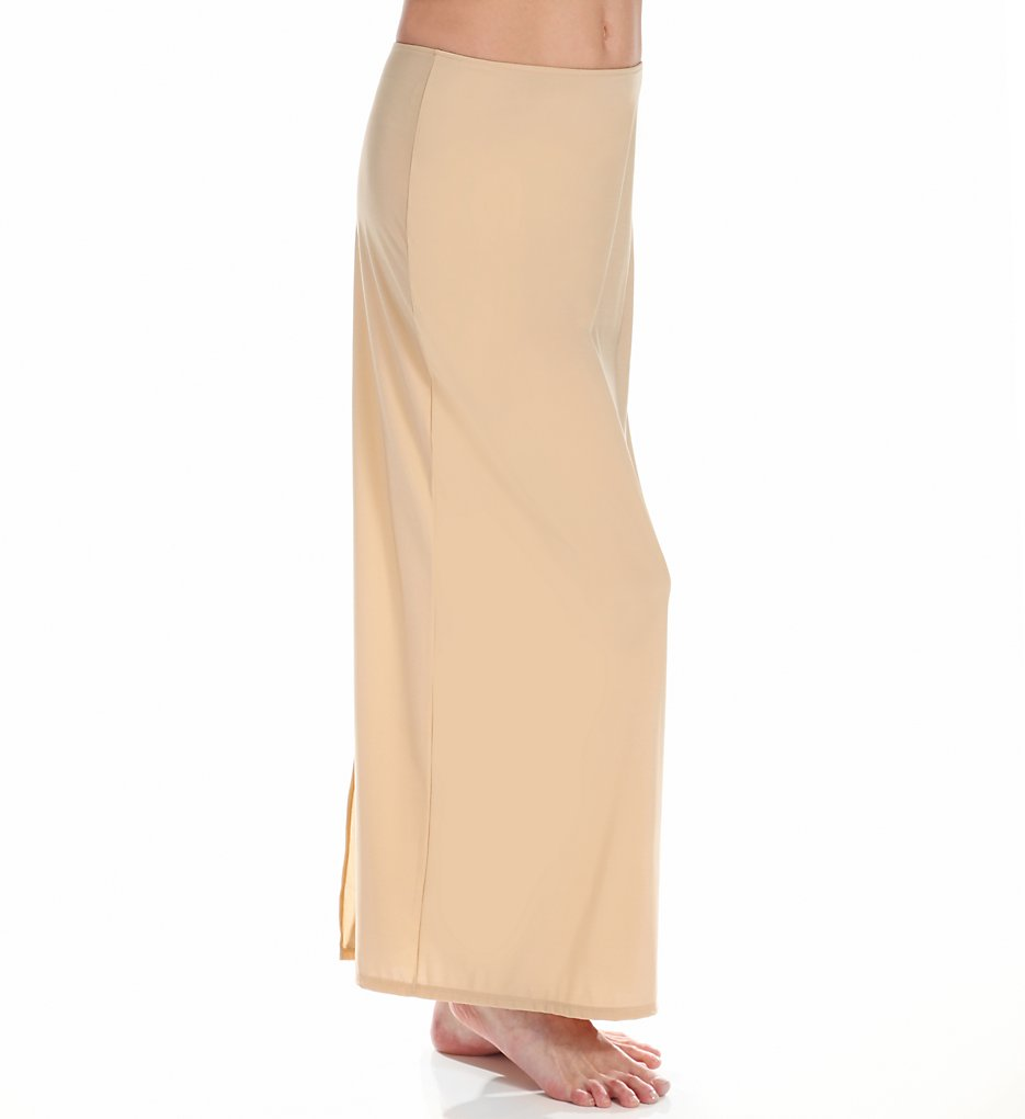 13176479a5 Only Hearts 2202 Long Half Slip 38 Inch (Nude)
