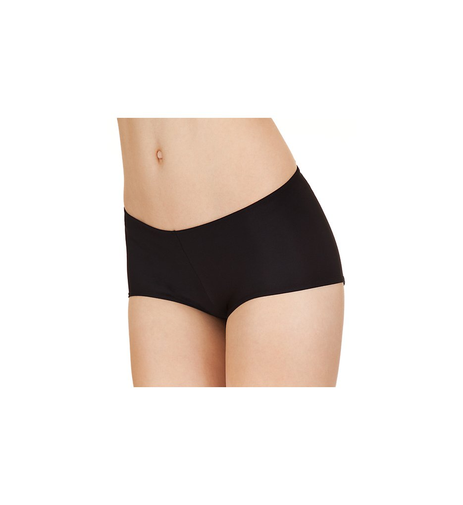 Only Hearts - Only Hearts 2289 Second Skins Boy Brief Panty (Black S)