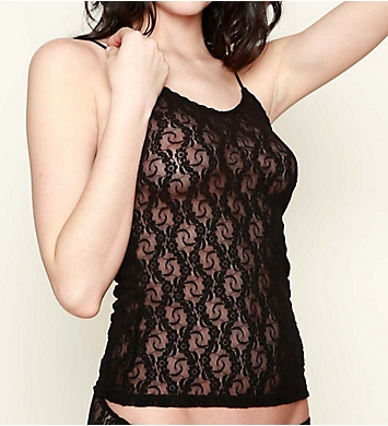 Only Hearts Stretch Lace Low Back Camisole