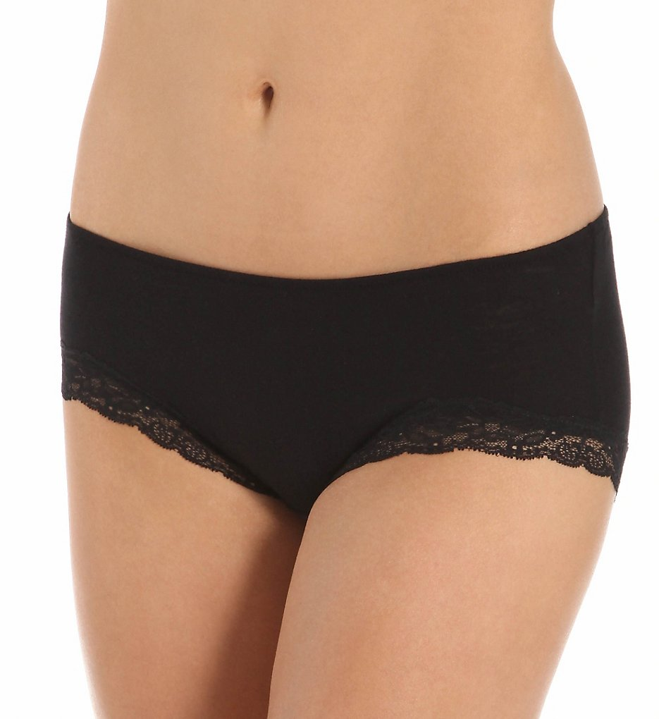 Only Hearts 50840 Organic Cotton Hipster Panty