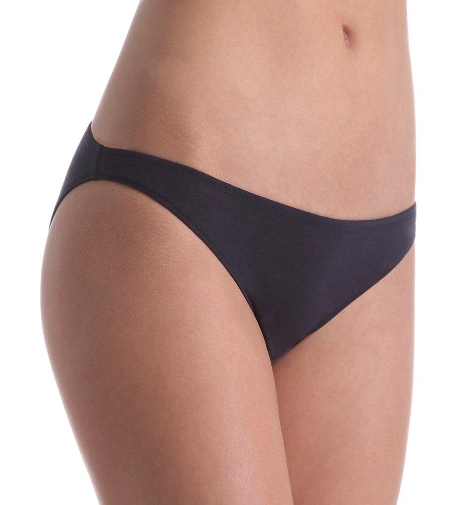 Only Hearts 50848 Organic Cotton Bikini Panty (Navy)