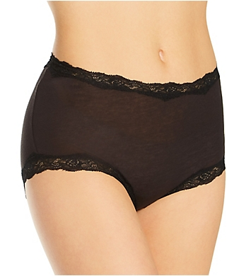 Only Hearts Organic Cotton Brief Panty