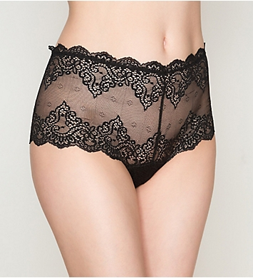 Only Hearts So Fine Lace Cheeky Brief Panty