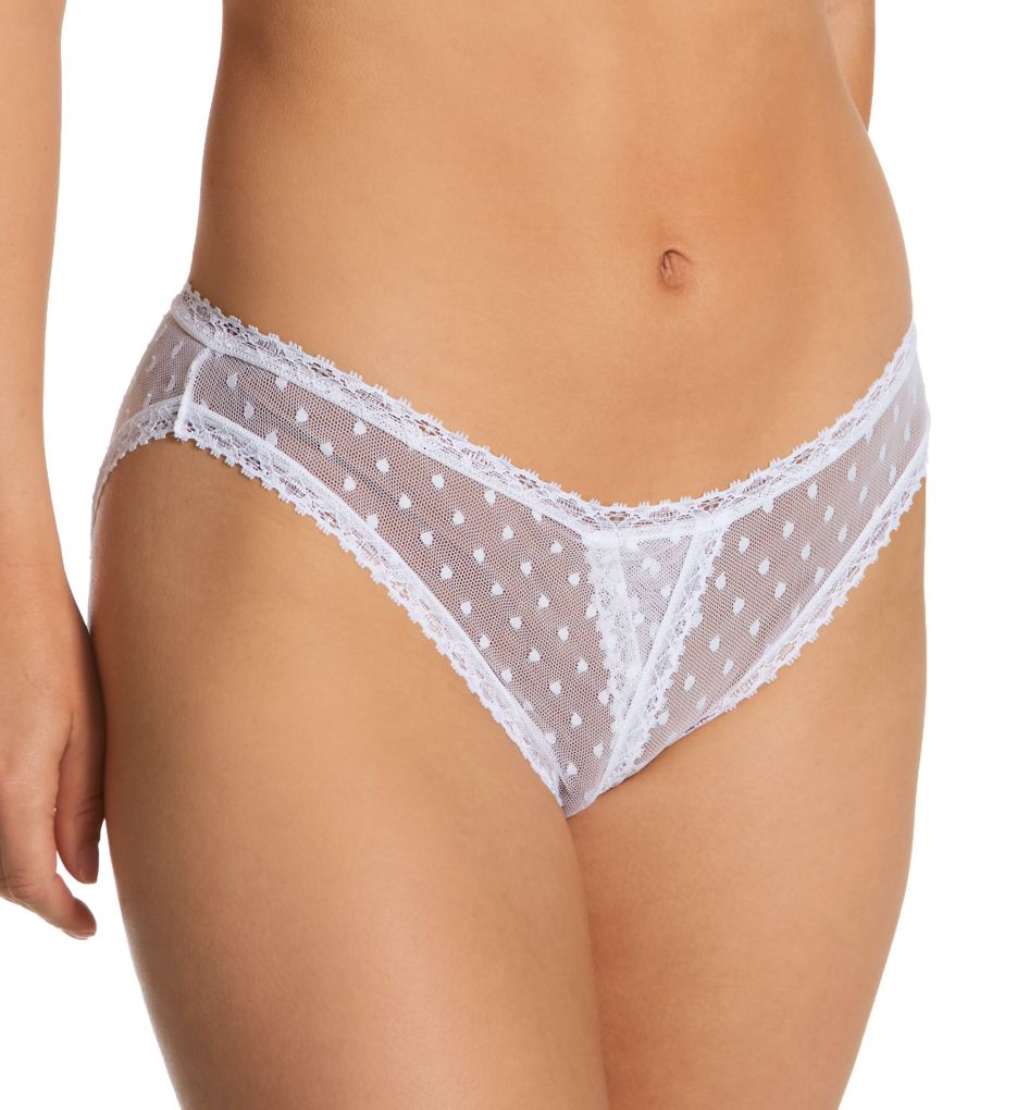 Only Hearts Coucou Lola Open Crotch Coulotte Panty