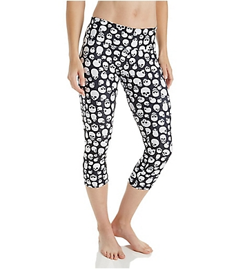 Onzie Low Rise Capri Legging