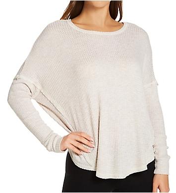 Onzie Raglan Pullover Top