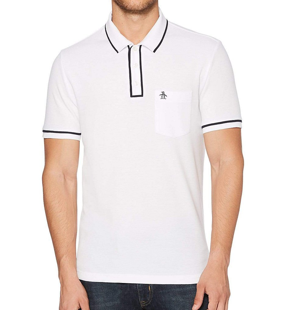 Original Penguin Opkb274 The Earl Polo 20 Heritage Fit Ebay