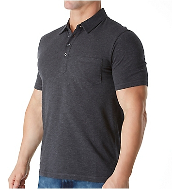 Original Penguin Short Sleeve Bing Polo
