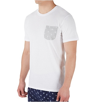 Original Penguin Pete Pocket Lounge T-Shirt