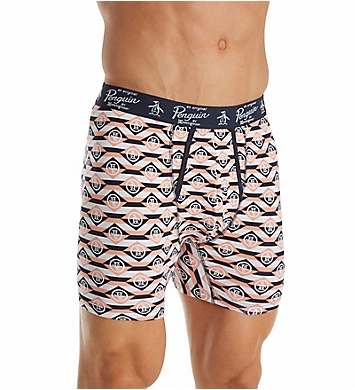 Original Penguin Diamond Pete Print Fashion Boxer Brief