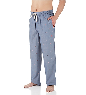 Original Penguin Mini Argyle Woven Pant