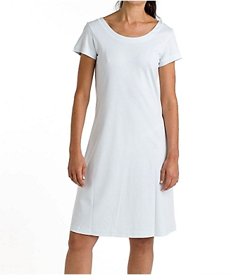 P-Jamas Butterknits Cap Sleeve Nightgown