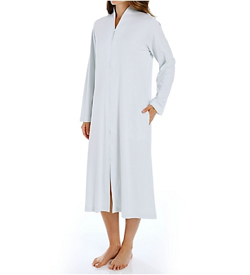P-Jamas 48 Butterknit Breakaway Zip Robe