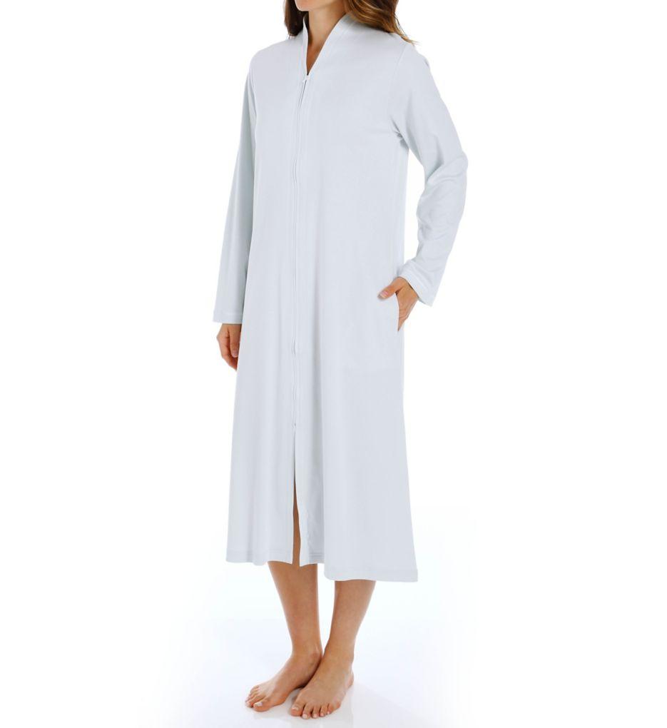 P-Jamas Butterknits Breakaway 48 Inch Zip Robe