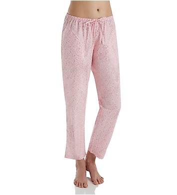 P-Jamas Printed Pima Cotton Pant