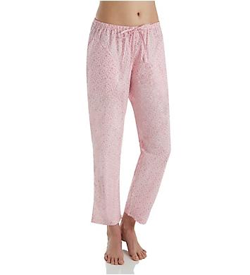P-Jamas Printed Pima Cotton Pant