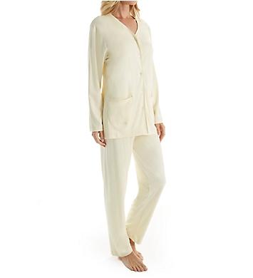 P-Jamas Butterknits Pajama Set