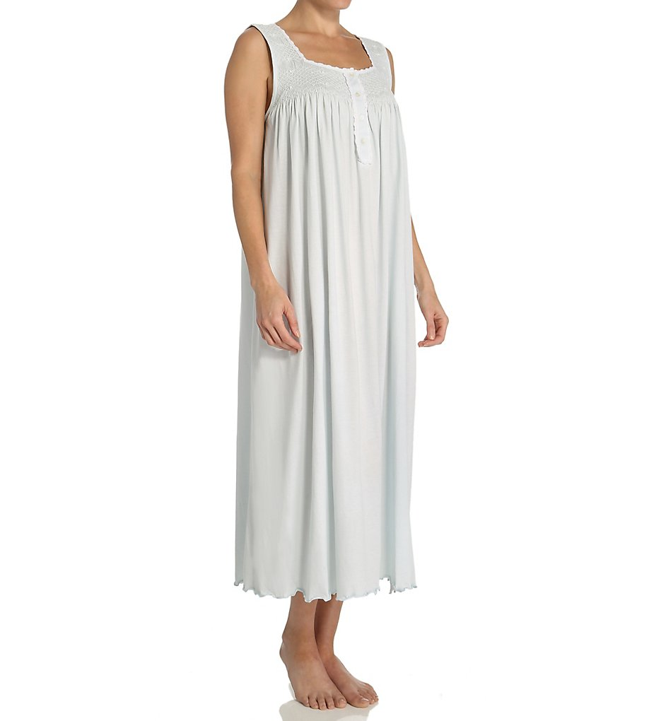 P-Jamas Lucero Lucero Ankle Length Nightgown b75a53272