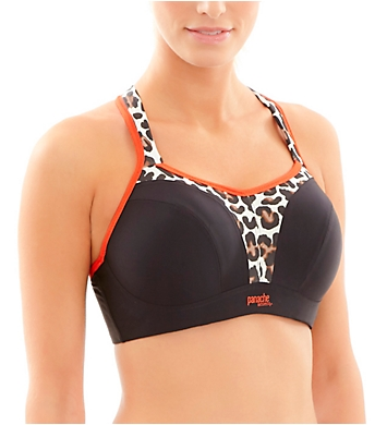 Panache Full-Busted Underwire Sports Bra
