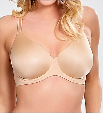 Panache Porcelain Elan Molded Unlined T-Shirt Bra