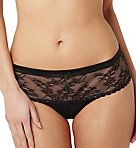 Black Label Loren Brief Panty