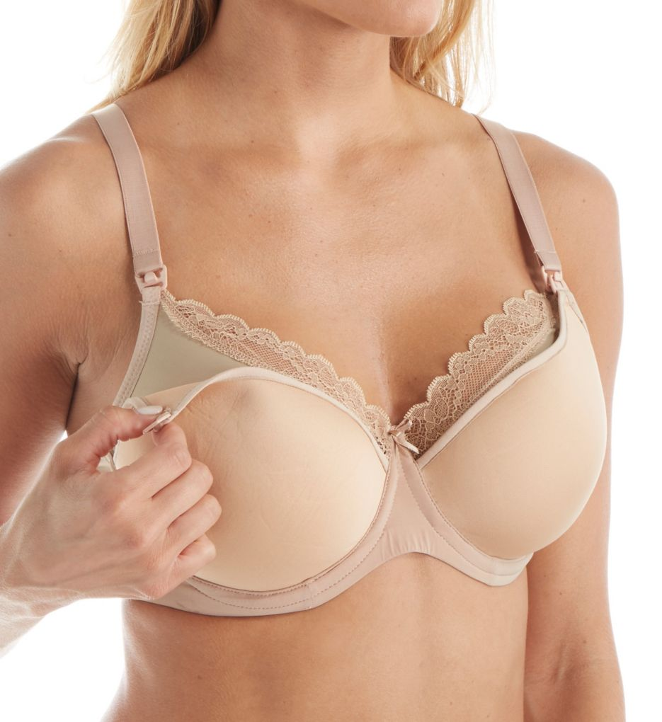 Panache Eleanor Molded Spacer Nursing Bra