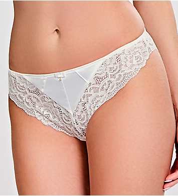 Panache Black Label Quinn Brazilian Brief Panty