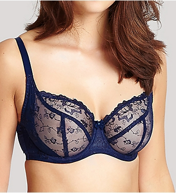Panache Lois Multi Part Balconnet Bra