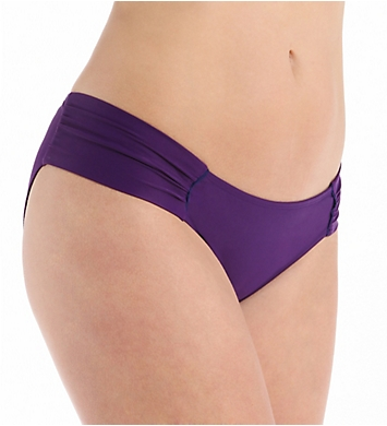 Panache Veronica Gathered Swim Bottom