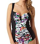 Annalise Molded Balconnet Tankini Swim Top