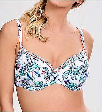 Panache Elle Balconnet Bikini Swim Top