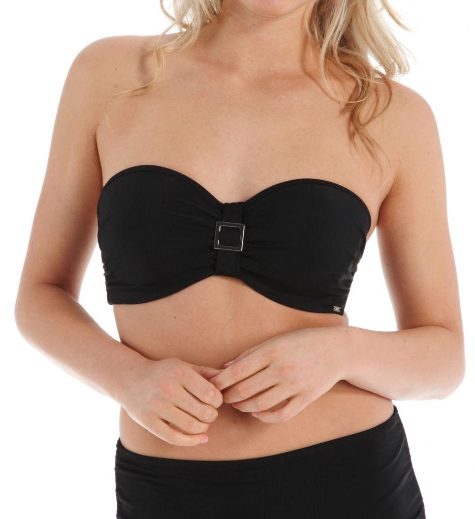 Panache Anya Bandeau Bikini Swim Top