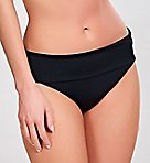 Anya Folded Waist Swim Bottom