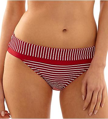 Panache Britt Folded Waist Swim Bottom