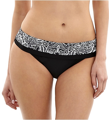 Panache Santorini Folded Swim Bottom