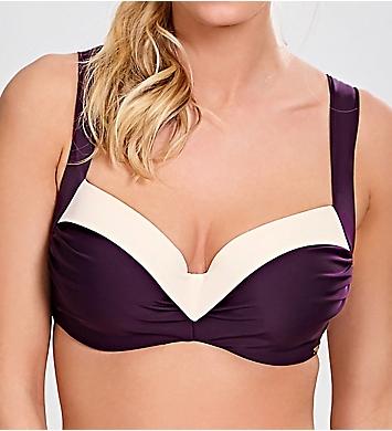 Panache Portofino Molded Balconnet Bikini Swim Top