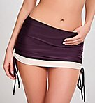 Portofino Skirted Swim Bottom