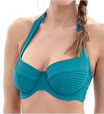Panache Venice Halter Bikini Swim Top