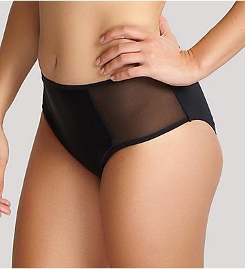 Panache Onyx Midi Swim Bottom