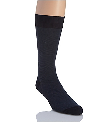 Pantherella Tewkesbury 3 Colour Birdseye Sock